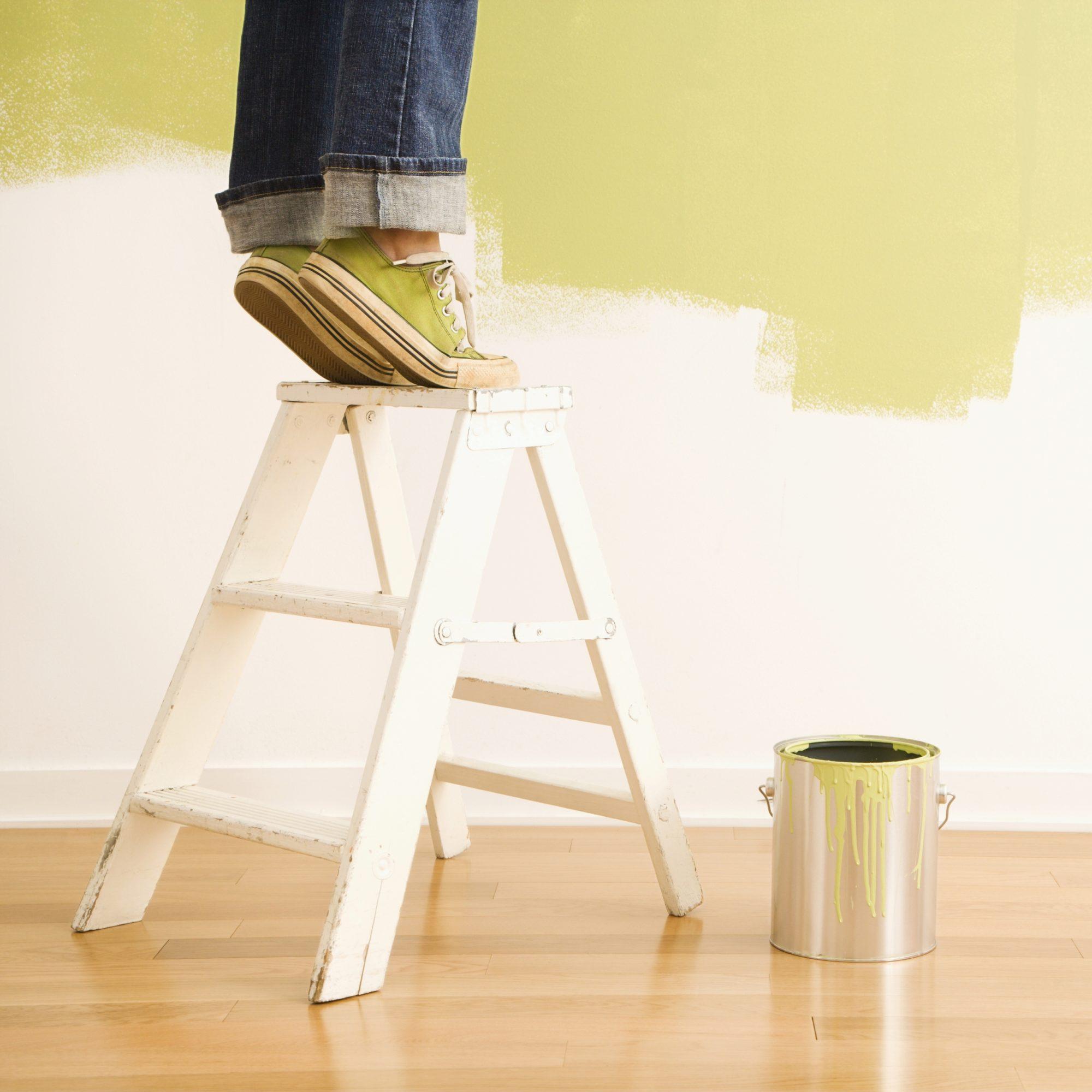 was muss ich beim renovieren mit allergien beachten ecarf. Black Bedroom Furniture Sets. Home Design Ideas