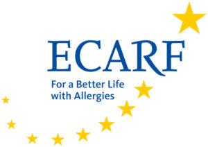 ECARF-Logo