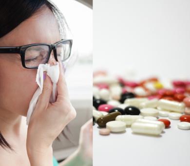 Niesen-Tabletten