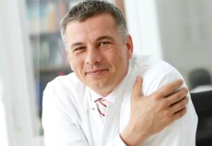 Prof. Marcus Maurer
